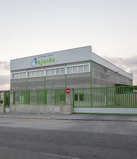Somos una empresa de transporte puntera en Valencia